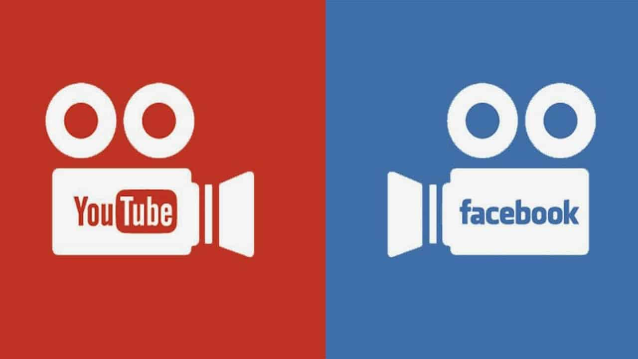 YouTube Will Take Facebook's Spot As Second Most Popular Website In America