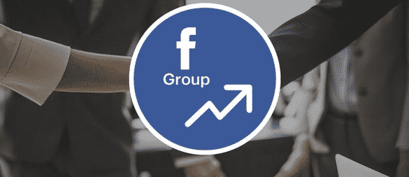 Market with Facebook Groups