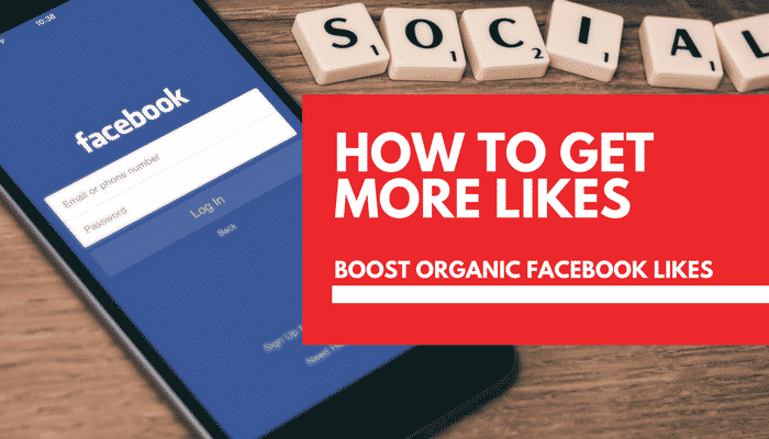 Get More Facebook Likes on Facebook