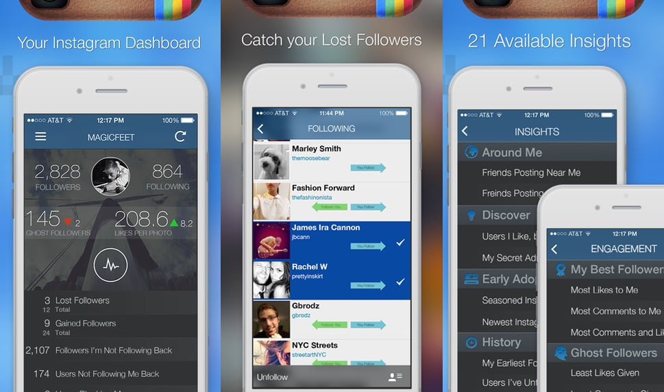 Best Apps To Increase Facebook Followers in 2020