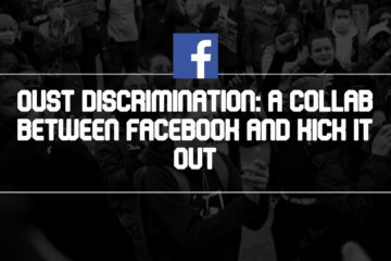Oust Discrimination: A Collab Between Facebook and Kick It Out